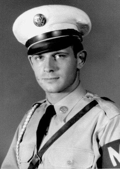 Robert E. Mitchell