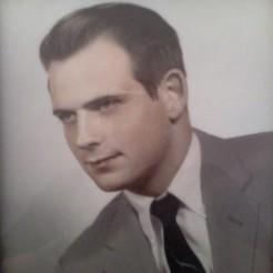 Robert Mitchell -- November 21, 1934 ~ July 8, 2008