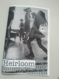 Heirloom #2 by Cristina
