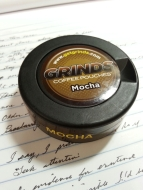 This is a tobacco substitute made of coffee.  How cool is that?