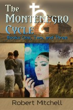 Here's the cover to my new supernatural romance eBook bundle. Pretty, huh?