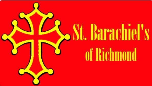 ST. BARACHIEL